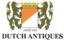 Dutch Antiques logo