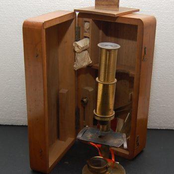 English microscope