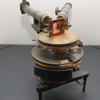 English spectroscoop