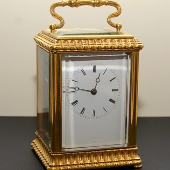 French carriage clock_0338