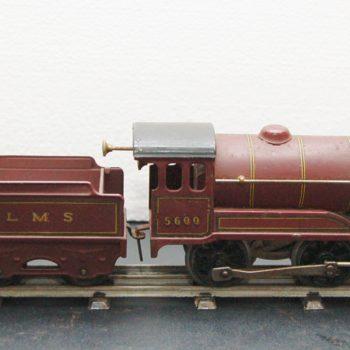 Hornby train_0318