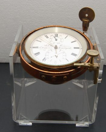 Liverpool chronometer