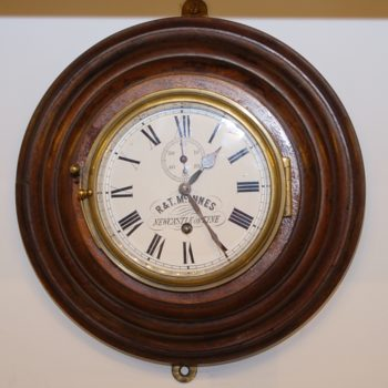 Scottish ships clock_0381