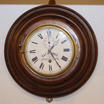 Scottish ships clock_0381