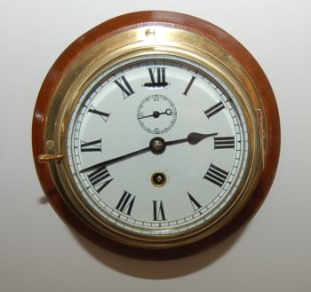 Ships clock