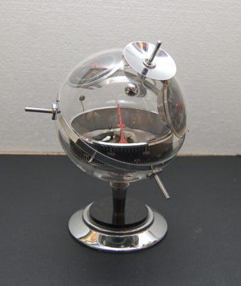 Sputnik weather station