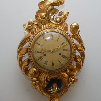 Swedish wall clock_0260