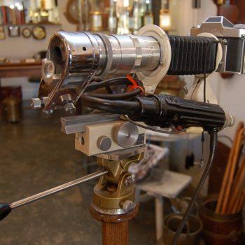 Vintage camera 0282