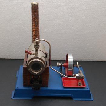 Wilesco steam engine_0330